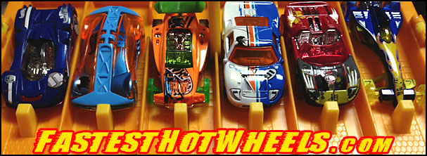 All Of The Cars We Test At Fastest Hot Wheels Are Completely Stock Right Out Box With No Modifications Most Our Race Trials Performed On